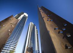 Mantra Circle on Cavill Surfers Paradise - Surfers Paradise - Building