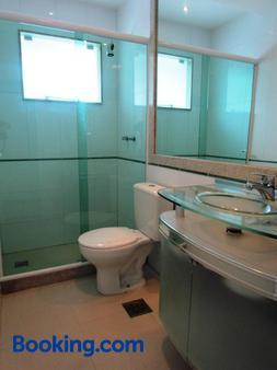 KS Residence - Rio de Janeiro - Phòng tắm