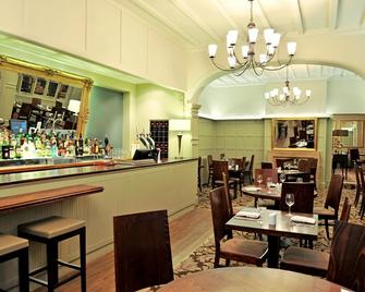 The Crown Manor House Hotel - Lyndhurst - Bar