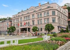Thon Hotel Hoyers - Skien - Edificio