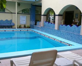 Hotel Posada Del Rey - San Blas - Pool