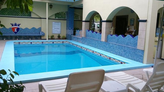 Hotel Posada Del Rey - San Blas - Piscina