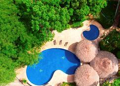 Hyatt Regency Villahermosa - Villahermosa - Pool