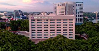 Hyatt Regency Villahermosa - วิลลาเฮอร์โมซ่า