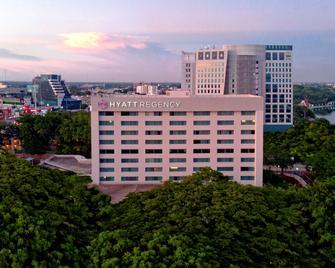 Hyatt Regency Villahermosa - Villahermosa - Building
