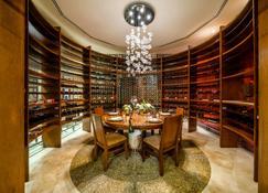 Hyatt Regency Villahermosa - Villahermosa - Dining room