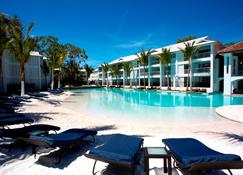Peppers Beach Club Port Douglas - Port Douglas - Basen