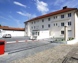 Bayerischer Hof Freising - Freising - Building