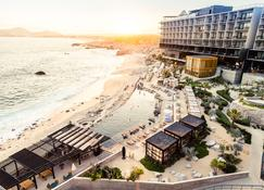 The Cape, a Thompson Hotel - Cabo San Lucas - Gebäude