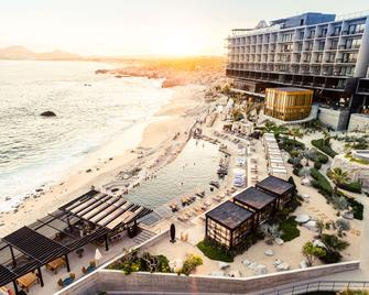 The Cape, a Thompson Hotel - Cabo San Lucas - Building