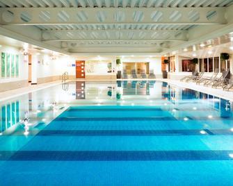 Mercure Manchester Norton Grange Hotel & Spa - Rochdale - Pool