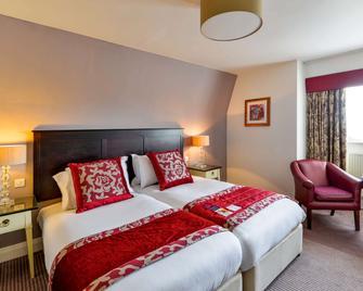 Mercure Manchester Norton Grange Hotel & Spa - Rochdale - Bedroom