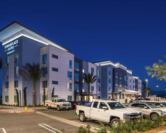 TownePlace Suites by Marriott Ontario Chino Hills - Chino Hills - Gebouw