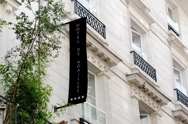 Golden Tulip Opera De Noailles - Paris - Building