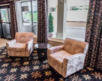 Comfort Inn Somerset - Somerset - Lobby