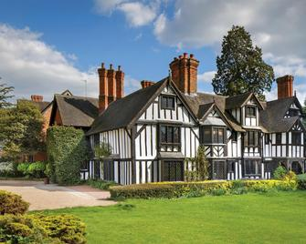 Nailcote Hall Hotel - Coventry - Building