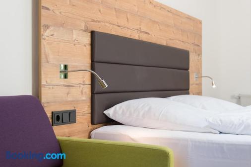 Hotel Schneider - Allersberg - Bedroom