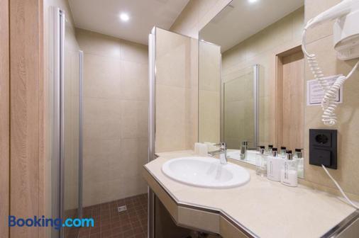 Hotel Schneider - Allersberg - Bathroom