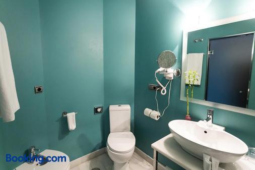 La Casa de la Trinidad - Granada - Bathroom