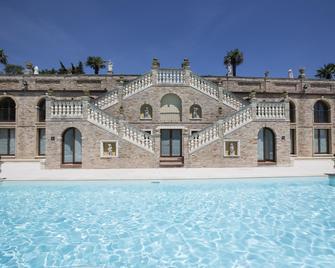 Villa Cattani Stuart - Pesaro - Pool
