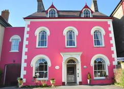 Llety Teifi Guesthouse - Cardigan - Building