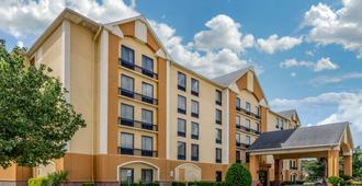 艾維羅 290/西北凱富旅館 - 休士頓 - 休斯頓 - 建築