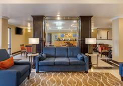Comfort Inn Hwy. 290/NW - Houston - Lobby