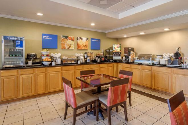 Comfort Inn Hwy. 290/NW - Houston - Buffet