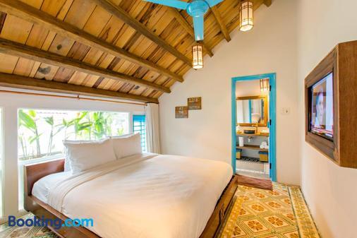 Life Beach Villa - Hoi An - Bedroom