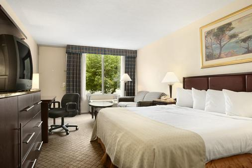 Ramada by Wyndham Fishkill - Fishkill - Bedroom