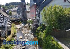 Haus Stehlings - Monschau - Outdoors view