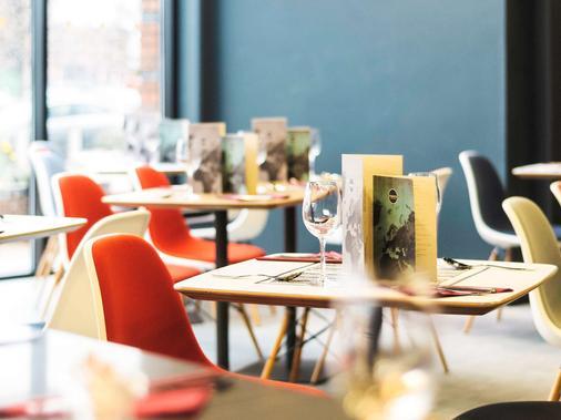 ibis Liverpool Centre Albert Dock - Liverpool One - Liverpool - Restaurant