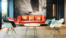 ibis Liverpool Centre Albert Dock - Liverpool One - Liverpool - Lounge