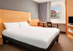 ibis Liverpool Centre Albert Dock - Liverpool One - Liverpool - Bedroom