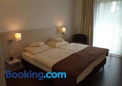 Das Neue Hotel Am Park - Fröndenberg - Bedroom