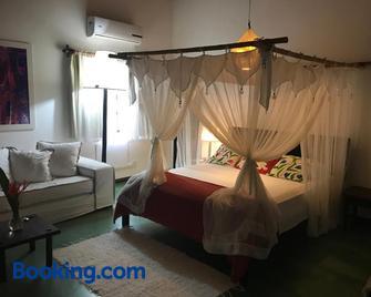 Pousada Victor Hugo - Santa Cruz Cabralia - Bedroom