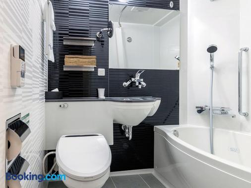 大阪心齋橋Unizo飯店 - 大阪 - 浴室