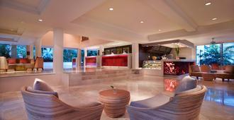 Angsana Bintan - Lagoi - Lobby