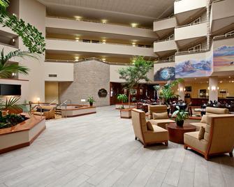 Radisson Hotel Santa Maria, CA - Santa Maria - Salónek