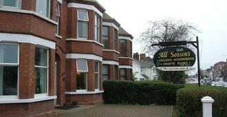 All Seasons Guest House - Belfast