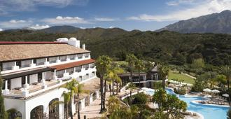 The Westin La Quinta Golf Resort & Spa, Benahavis, Marbella - Marbella - Building