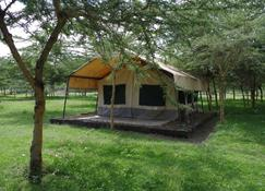 She'gadia Campsite - Naivasha