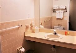 Avondale by the Sea Motel - Cape May - Bathroom