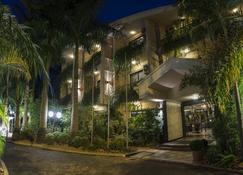 Las Ventanas Suite Hotel - Ciudad del Este - Edifício