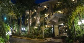 Las Ventanas Suite Hotel - Ciudad del Este
