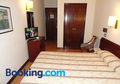 Compostela - Vigo - Bedroom