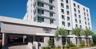 TownePlace Suites by Marriott Miami Airport - Μαϊάμι