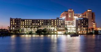 SpringHill Suites by Marriott Clearwater Beach - Clearwater Beach - בניין