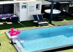 Le France Maguy - Cassis - Pool