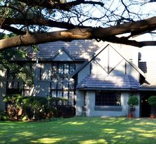 Outlook Lodge Lakefield